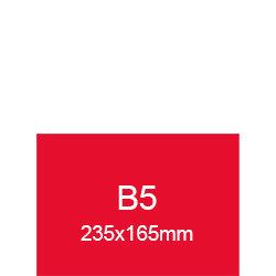 Kataloge geleimt (210x210mm)