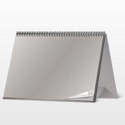 Kalendarze biurkowe autorskie