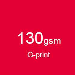 Katalog klejony A5 pionowo G-print 130gsm
