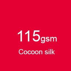 Katalog klejony A4 pionowo cocoon silk 115gsm