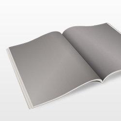 Broszury B5 (235x160mm) poziomo